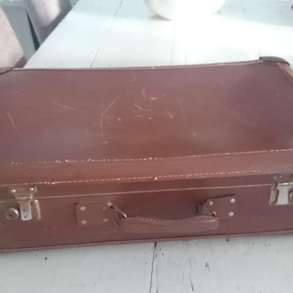 D173 koffer bruin 1
